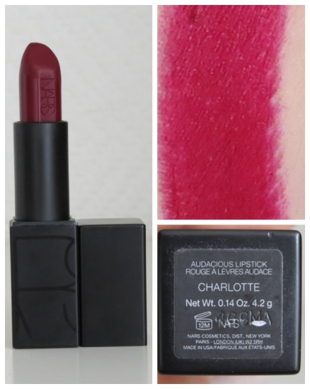 Rouge - Charlotte